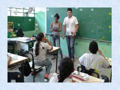 Sala de Leitura - Diretoria de Ensino Santa Ernestina - Município de Taquaritinga - Escola Joel Miranda Capitão.