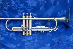 Tromba C.G. Conn 38B Connstellation #C02880 1963 Trumpet