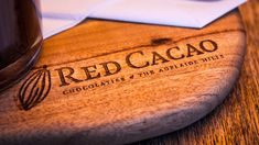 Red Cacao – Chocolatier of The Adelaide Hills