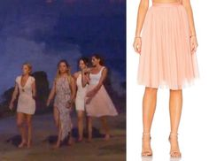 Possessionista Celebrity Style | Bachelor in Paradise Fashion from the Return of Ashley I | http://www.possessionista.com