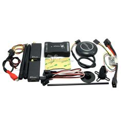 97.74$  Watch here - http://ali7en.worldwells.pw/go.php?t=32377424170 - New Mini APM PRO Flight Control with M8N GPS & V2 3DR Telemetry & Power Module for FPV Drone Multicopter Aircraft 97.74$
