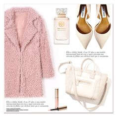 """""""Rose style"""" by lucky-1990 ❤ liked on Polyvore featuring Steve Madden, Tory Burch, By Terry, women's clothing, women's fashion, women, female, woman, misses and juniors"""