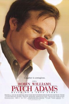 Patch Adams posters for sale online. Buy Patch Adams movie posters from Movie Poster Shop. We're your movie poster source for new releases and vintage movie posters. See Movie, Movie List, Movie Tv, Patch Adams Film, Movies Showing, Movies And Tv Shows, Adams Movie, Robin Williams Movies, Movie Posters