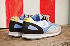 Sneaker Freaker x Le Coq Sportif Flash