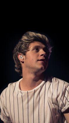 Niall, My Sweet Honey Pie.