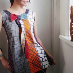 iheartfink handmade clothing on Etsy