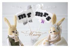 クレイケーキSHOP〜Musery(ミューズリー)〜奈良・学園前(ウエディング・ディスプレイケーキ)Weddingアイテムを中心に多数の商品♪