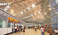 Airports Authority of India (AAI) aims to attract airlines to Kolkata.   http://www.travelnewsdigest.in/aai-mulling-to-offer-incentives-to-woo-airlines-to-kolkata/