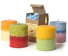bottoms of pillar candles - Google Search