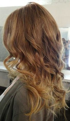 Amazing color for people with olive skin