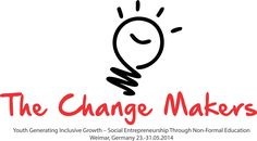 2014 – The Change Makers: Youth generating inclusive growth ...