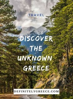 We want to introduce you to the beauty of Greece, not only the well-known sites but also experiences centred around local village life, experiences that are unique and will provide lifelong memories.  Travel | Greece | Vacations | Mountains | Islands #itinerary #holidays #destinations# greece #personalisedpackages