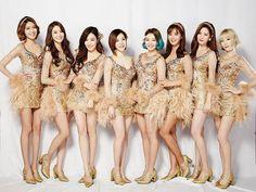 Girls' Generation irão aparecer no 'Knowing Brothers' e 'Happy Together 3'!