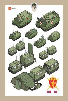 norwegian_army_illustrations_tanks