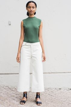 Nomia Spring 2016 Ready-to-Wear Collection Photos - Vogue