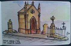 Largo da Igreja de Liceia