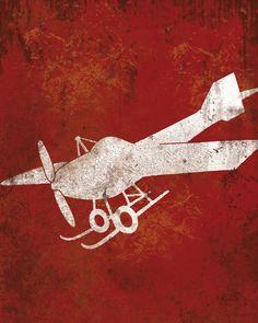 http://www.etsy.com/listing/98350555/vintage-airplane-aviation-print-series