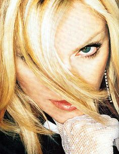 Madonna Interview : In Style, January 2001