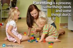 I am an amazing mother already but there are things I know i need to work on. I will be a better parent!