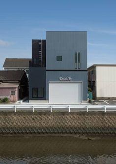 G邸: 一級建築士事務所 馬場建築設計事務所が手掛けた家です。