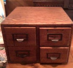 image 1 Filing Cabinet, Drawers, Antiques, Storage, Image, Furniture, Home Decor, Antiquities, Homemade Home Decor