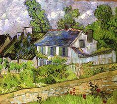 Van Gogh, 1890
