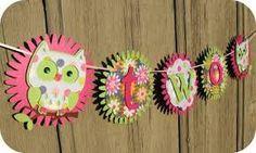 Resultado de imagen de owl party favors