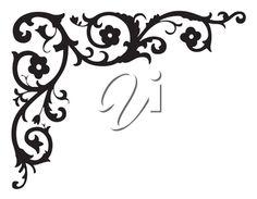 a decorative element
