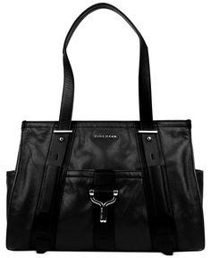 Cole Haan Chesney Satchel - All Handbags - Handbags & Accessories - Macy's