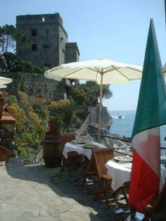 Cinque Terre, região da Ligúria, Itália (Foto: Letícia da Silva)