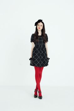 [No.24/49] To b. by agnès b. 2014~15秋冬コレクション   Fashionsnap.com