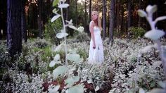 "This is ""Julianne & Gene"" by My World Creations on Vimeo, the home for high quality videos and the people who love them. My World, White Dress, Weddings, Wedding Dresses, Videos, Fashion, Moda, Bodas, Bridal Dresses"