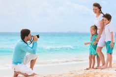 Take your best family vacation photos yet!