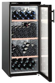 Liebherr WKb 3212 Vinothek Wine Cooler