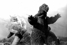 godzilla | ... Godzilla fandom , but I think it's rather unknown among werewolf