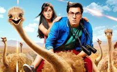 Jagga Jasoos review. The most anticipated bollywood movie released today. Check Ranbir's Jagga Jasoos review and rating, actors performance and technical analysis
