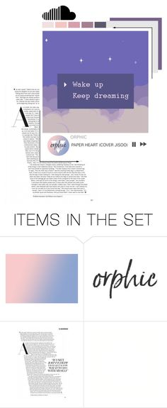 """""""Orphic 