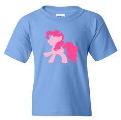 Custom Cartoon MY LITTLE PONY Birthday Shirts - TurnTo Designs – SWALKERDESIGNS & WCMI/TurnTo Designs