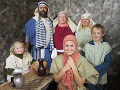 bethlehem family Coming to LSL ward Dec 2012!