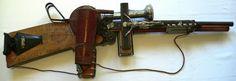 André Robillard Fusil Germany Outsider Art Fair, Gun Art, Guns, Artists, Sculpture, Weapons Guns, Sculptures, Revolvers, Weapons
