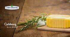 Ontdek de boter en room van Carlsbourg, zuivelproducten die ontstaan zijn uit een eeuwenoud respect voor bodem, mens en dier. Dier, Ardennes, Respect, Butter, Tips, Dish