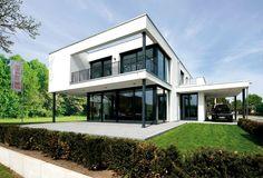 Heinz von Heiden: Musterhaus Eiche - http://www.exklusiv-immobilien-berlin.de/hausanbieter-in-berlin/heinz-von-heiden-musterhaus-eiche/007812/