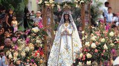 Virgen del Valle   Foto: archivo <i>El Impulso</i>