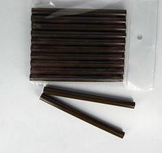 Brown Glue Sticks for Small Gun Glue Sticks, Hairspray, Beauty Shop, Hair Tools, Cut And Color, Eyelashes, Gun, Hair Beauty, Brown