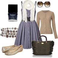 the blues, created by htotheb on Polyvore