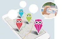 Una app para ciudades inteligentes