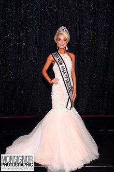 Louisiana Galaxie Miss Teen Puerto