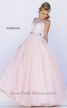 Sherri Hill 32170 - NewYorkDress.com