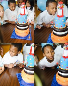 Childrens Birthday Party Photography Lori Barbely Photography - Children's birthday party atlanta