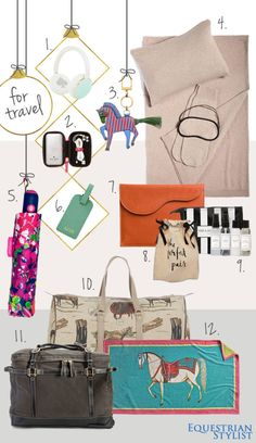 2016 Equestrian Style Holiday Gift Guide